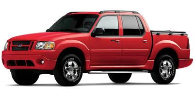 2005 Ford Explorer Sport Trac Vehicle Photo in Tulsa, OK 74133