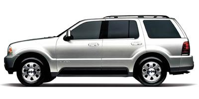 2005 LINCOLN Aviator Vehicle Photo in Austin, TX 78759