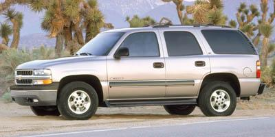 2005 Chevrolet Tahoe Vehicle Photo in San Leandro, CA 94577