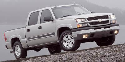 2005 Chevrolet Silverado 1500 Vehicle Photo in West Harrison, IN 47060