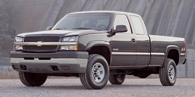 2005 Chevrolet Silverado 3500 Vehicle Photo in Williston, ND 58801