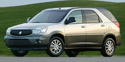2005 Buick Rendezvous Vehicle Photo in Harvey, LA 70058