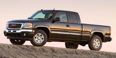 2005 GMC Sierra 1500 Vehicle Photo in Spokane, WA 99207
