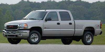 2005 GMC Sierra 2500HD Vehicle Photo in Oakdale, CA 95361