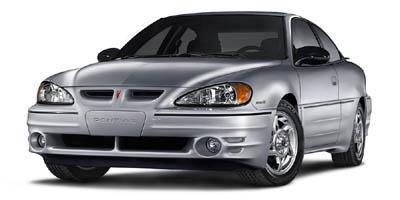 2005 Pontiac Grand Am Vehicle Photo in Grand Rapids, MI 49512