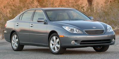 2005 Lexus ES 330 Vehicle Photo in Houston, TX 77074