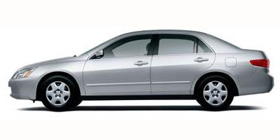 2005 Honda Accord Sedan Vehicle Photo in Houston, TX 77546