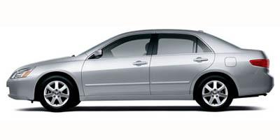 2005 Honda Accord Sedan Vehicle Photo in Austin, TX 78759