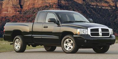 2005 Dodge Dakota Vehicle Photo in Kernersville, NC 27284