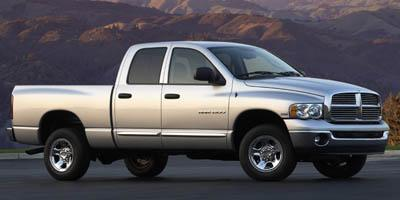 2005 Dodge Ram 2500 Vehicle Photo in Wharton, TX 77488
