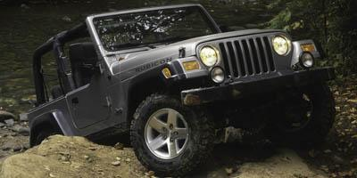 2005 Jeep Wrangler Vehicle Photo in Colma, CA 94014