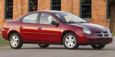 2005 Dodge Neon Vehicle Photo in Richmond, VA 23231