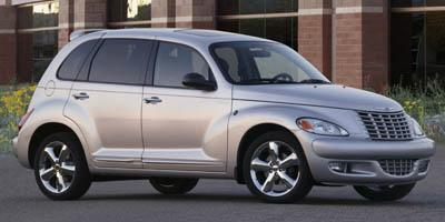 2005 Chrysler PT Cruiser Vehicle Photo in Appleton, WI 54913