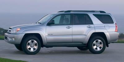 2005 Toyota 4Runner Vehicle Photo In Inver Grove Heights, MN 55077