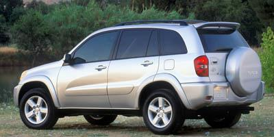 2005 Toyota RAV4 Vehicle Photo in Flemington, NJ 08822