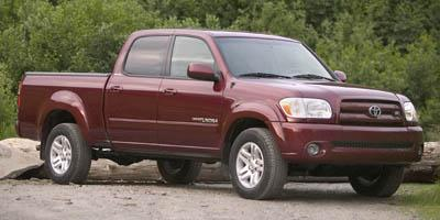 2005 Toyota Tundra Vehicle Photo in Boonville, IN 47601