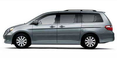 2005 Honda Odyssey Vehicle Photo in Knoxville, TN 37912
