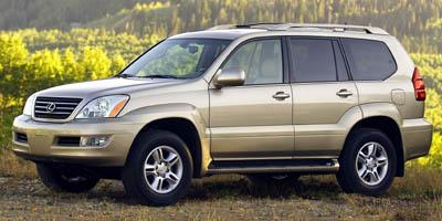 2005 Lexus GX 470 Vehicle Photo in Trevose, PA 19053