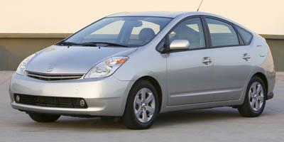 2005 Toyota Prius Vehicle Photo in Kansas City, MO 64118