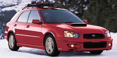 2005 Subaru Impreza Wagon Vehicle Photo in Clarksville, TN 37040