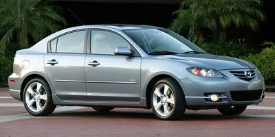 2005 Mazda Mazda3 Vehicle Photo in Casper, WY 82609