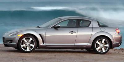 2005 Mazda RX-8 Vehicle Photo in Lafayette, LA 70503