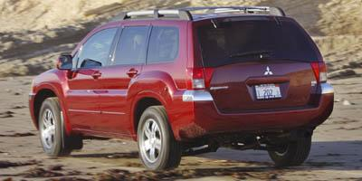 2005 Mitsubishi Endeavor Vehicle Photo in Kansas City, MO 64118
