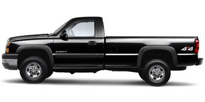 2005 Chevrolet Silverado 2500HD Vehicle Photo in Plainfield, IL 60586-5132