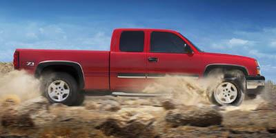 2005 Chevrolet Silverado 1500 Vehicle Photo in Twin Falls, ID 83301