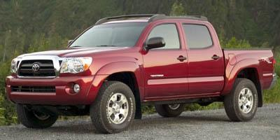 2005 Toyota Tacoma Vehicle Photo In North Little Rock Ar 72116