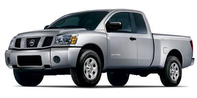 2005 Nissan Titan Vehicle Photo in Midlothian, VA 23112