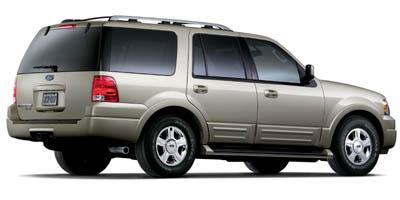 2005 Ford Expedition Vehicle Photo in Kansas City, MO 64118