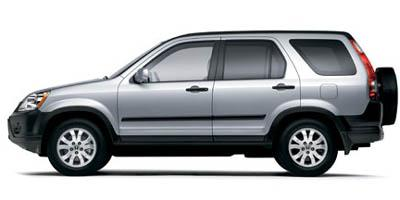 2005 Honda CR-V Vehicle Photo in Austin, TX 78759