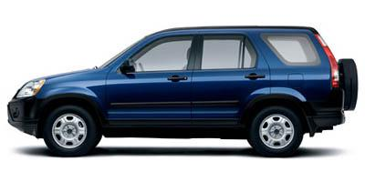 2005 Honda CR-V Vehicle Photo in Woodbridge, VA 22191