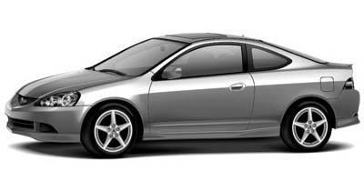 2005 Acura RSX Vehicle Photo in Modesto, CA 95356