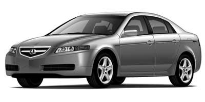2005 Acura TL Vehicle Photo in Newark, DE 19711