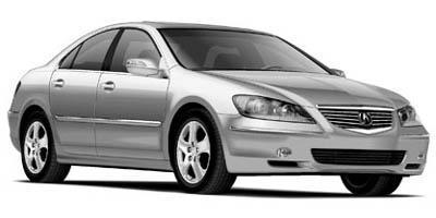 Used Acura RL CAR Warminster - Used acura rl