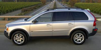 2005 Volvo XC90 Vehicle Photo in Bend, OR 97701