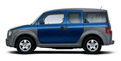 2005 Honda Element Vehicle Photo in Austin, TX 78759