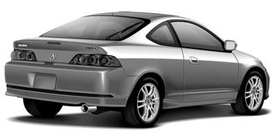 Used Acura RSX Vehicle Inventory At Oak Ridge Nissan - Used acura rsx