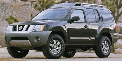 2005 Nissan Xterra for sale in Tucson - 5N1AN08U85C626118 ...