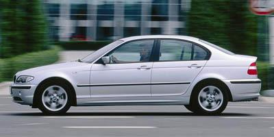 2005 BMW 325xi Vehicle Photo in Bowie, MD 20716
