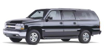 2005 Chevrolet Suburban Vehicle Photo in Gaffney, SC 29341
