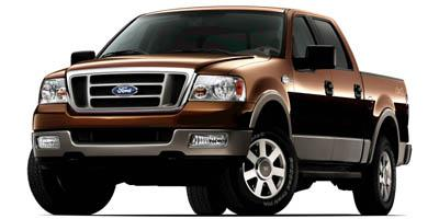 2005 Ford F-150 Vehicle Photo in Vincennes, IN 47591