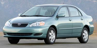 2005 Toyota Corolla Vehicle Photo in Richmond, VA 23231