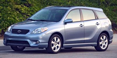2005 Toyota Matrix Vehicle Photo in Appleton, WI 54913