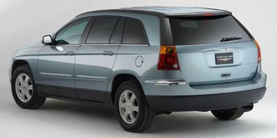 2006 Chrysler Pacifica Vehicle Photo in Janesville, WI 53545