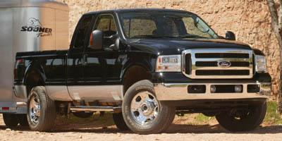 2006 Ford Super Duty F-250 Vehicle Photo in Denver, CO 80123