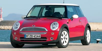 2006 MINI Cooper Hardtop 2 Door Vehicle Photo in Richmond, VA 23231
