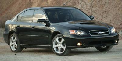 2006 Subaru Legacy Vehicle Photo in Kansas City, MO 64114